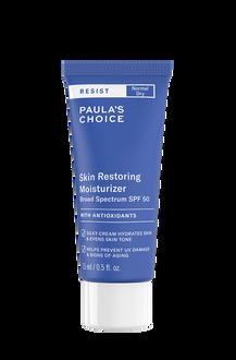 Resist Anti-Aging Skin Restoring Tagescreme LSF 50 - Deluxe-Probe