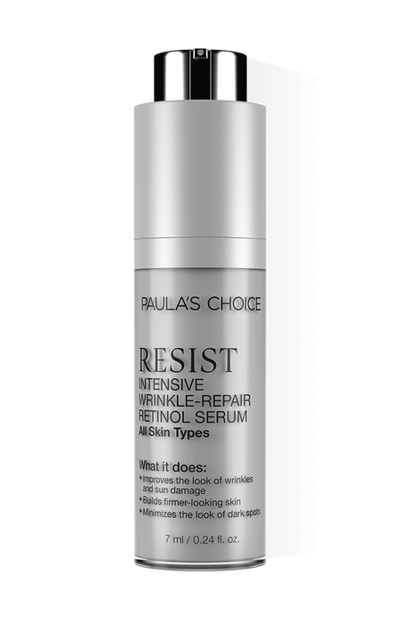 Resist Anti-Aging Intensive Wrinkle-Repair Retinol Serum