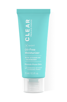 Clear Oil-Free Moisturizer Travel Size