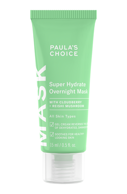 Super Hydrate Overnight Mask - Travel Size