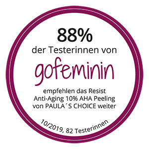 Gofeminin badge